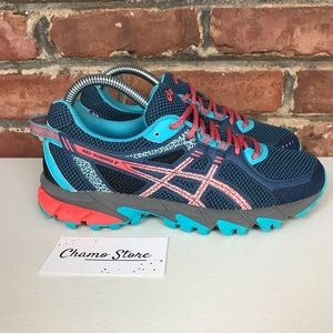 ASICS Gel Sonoma 2 Woman's Running S Sz 7